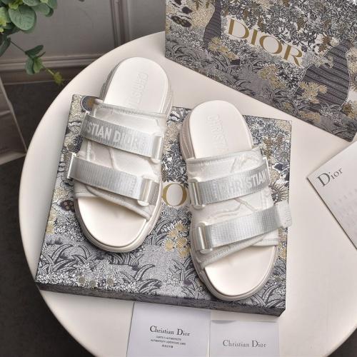 Christian Dior Slippers For Women #862431