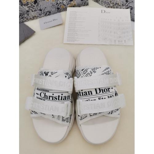 Christian Dior Slippers For Women #862432