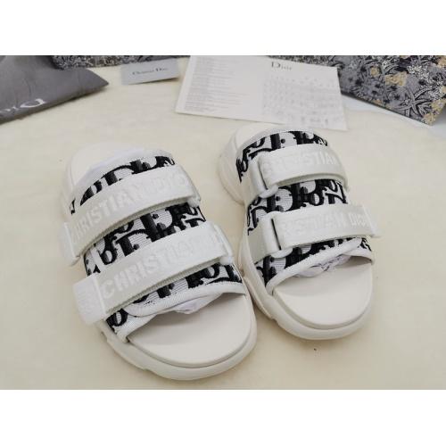 Christian Dior Slippers For Women #862433