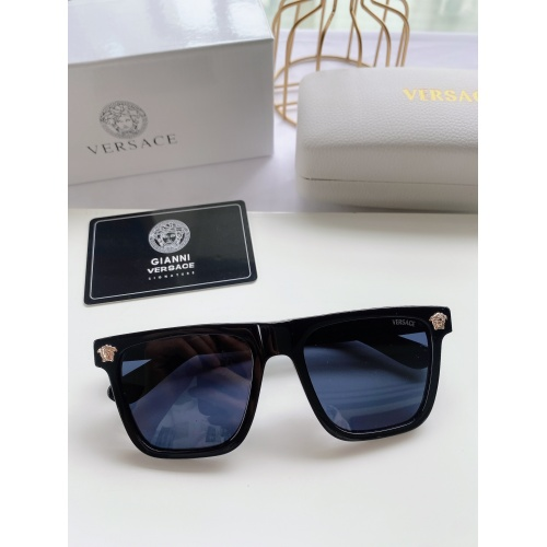 Versace AAA Quality Sunglasses #862477
