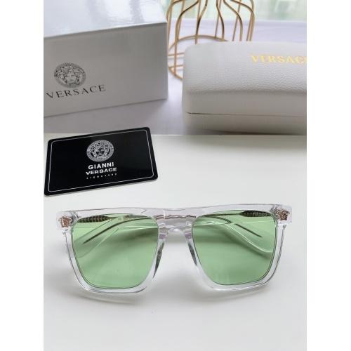 Versace AAA Quality Sunglasses #862480