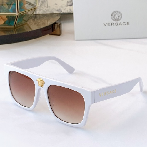 Versace AAA Quality Sunglasses #862484