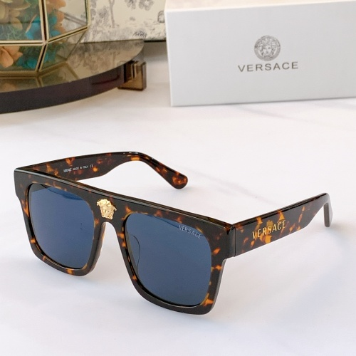 Versace AAA Quality Sunglasses #862487