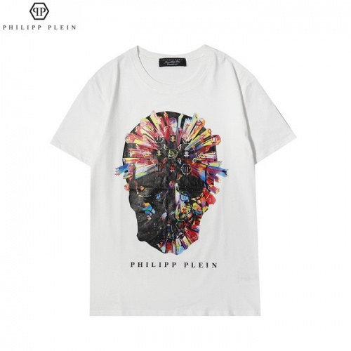 Philipp Plein PP T-Shirts Short Sleeved For Men #862505