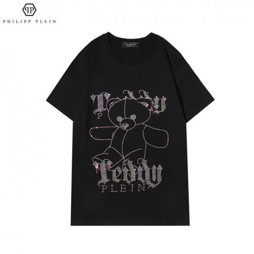 Philipp Plein PP T-Shirts Short Sleeved For Men #862513