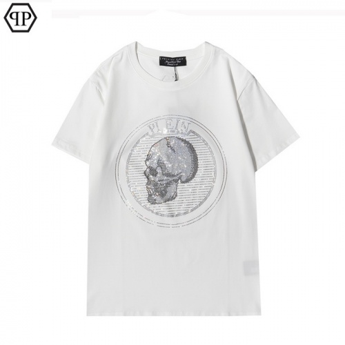 Philipp Plein PP T-Shirts Short Sleeved For Men #862538