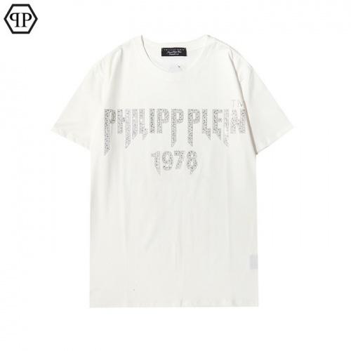 Philipp Plein PP T-Shirts Short Sleeved For Men #862546