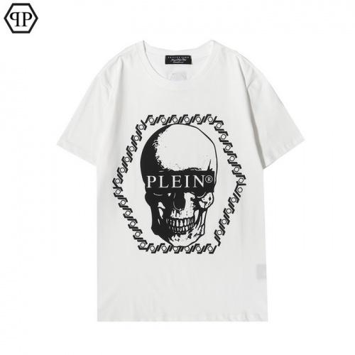 Philipp Plein PP T-Shirts Short Sleeved For Men #862586