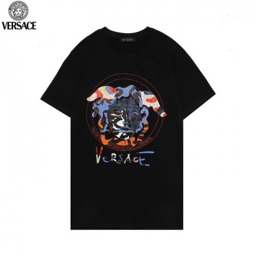 Versace T-Shirts Short Sleeved For Men #862623