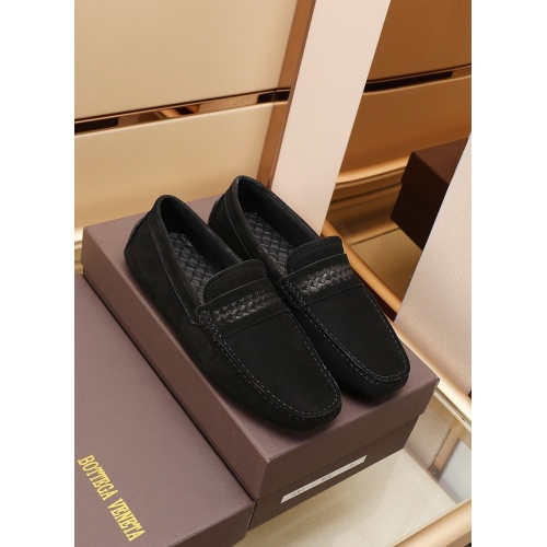 Bottega Veneta BV Casual Shoes For Men #862649