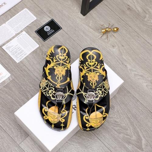 Versace Slippers For Men #862691