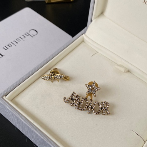 Christian Dior Earrings #862771
