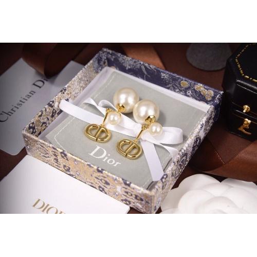 Christian Dior Earrings #862774