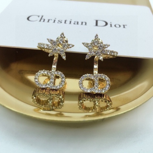Christian Dior Earrings #862775