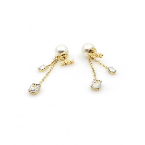 Christian Dior Earrings #862776