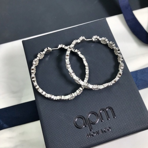 apm Monaco Earrings #862815