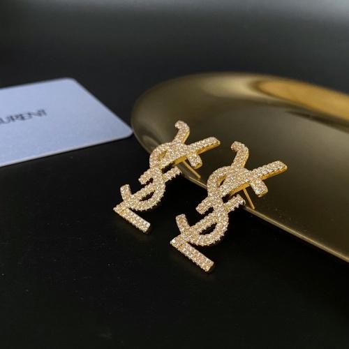 Yves Saint Laurent YSL Earring #862818