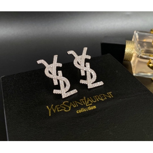 Yves Saint Laurent YSL Earring #862819