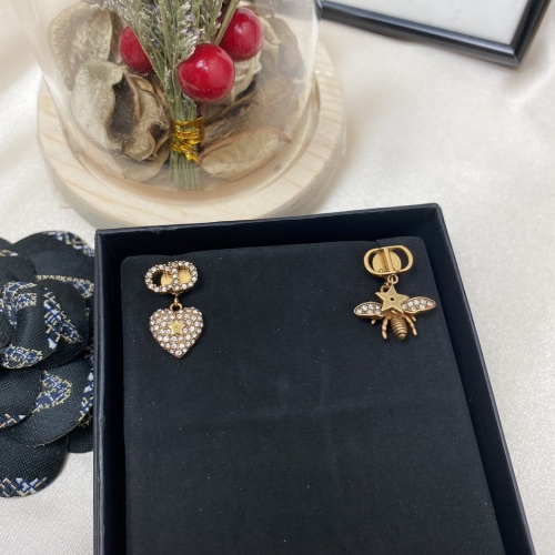 Christian Dior Earrings #862834
