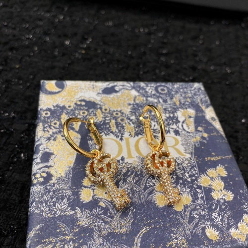 Christian Dior Earrings #862836