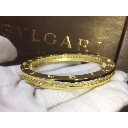Bvlgari Bracelet #862872