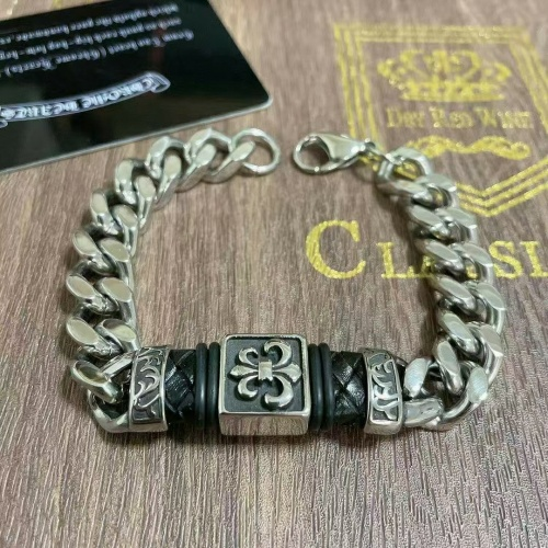 Chrome Hearts Bracelet #862883