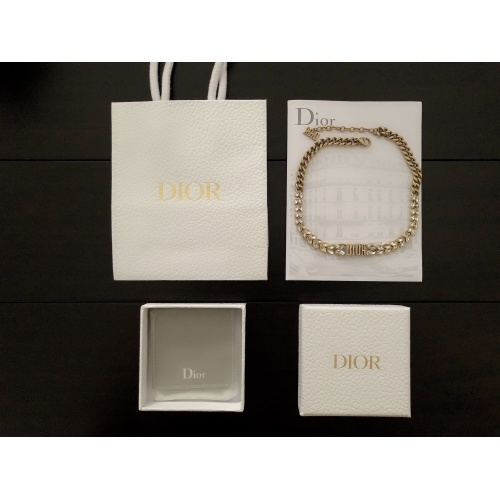 Christian Dior Necklace #862891