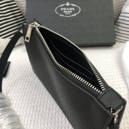 Replica Prada AAA Quality Messeger Bags For Women #862914 $72.00 USD for Wholesale