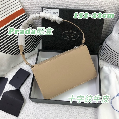 Replica Prada AAA Quality Messeger Bags For Women #862916 $72.00 USD for Wholesale