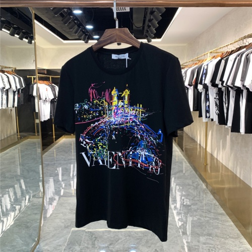 Valentino T-Shirts Short Sleeved For Men #862930