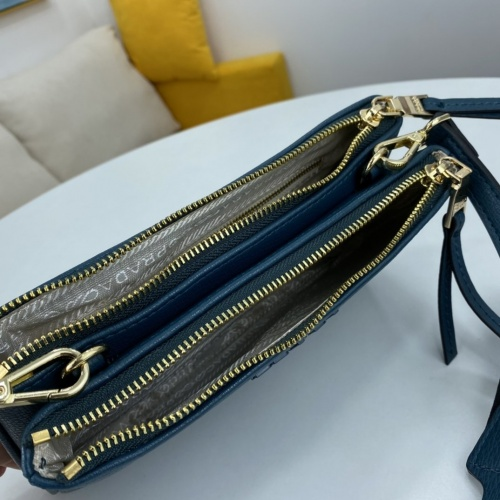 Replica Prada AAA Quality Messeger Bags For Women #862950 $88.00 USD for Wholesale