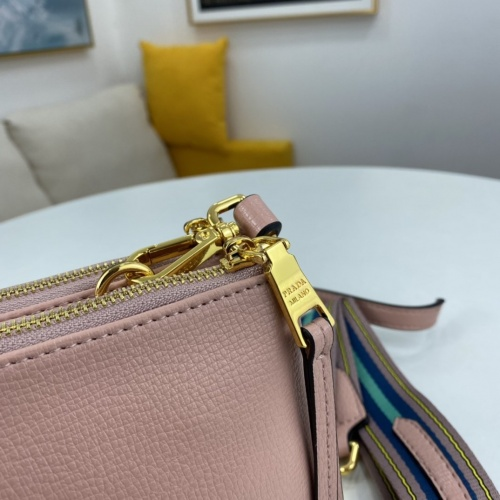 Replica Prada AAA Quality Messeger Bags For Women #862951 $88.00 USD for Wholesale