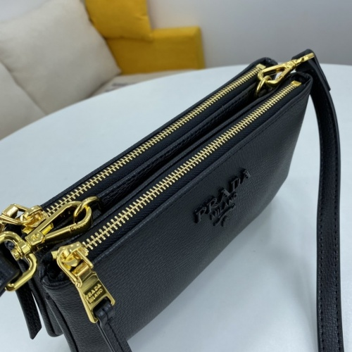 Replica Prada AAA Quality Messeger Bags For Women #862952 $88.00 USD for Wholesale