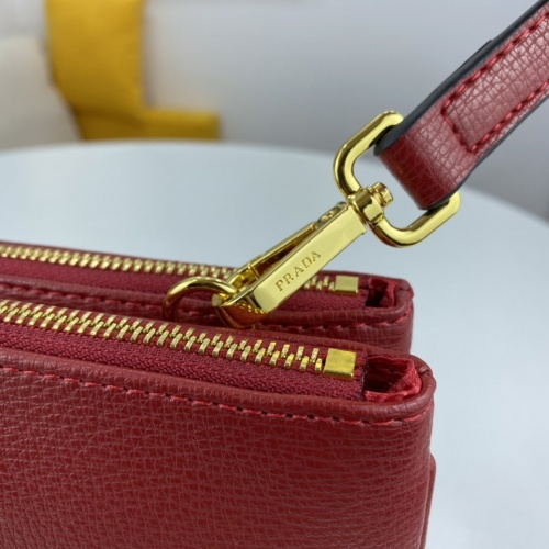 Replica Prada AAA Quality Messeger Bags For Women #862953 $88.00 USD for Wholesale