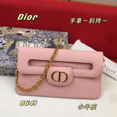 Christian Dior AAA Quality Messenger Bags For Women #862954