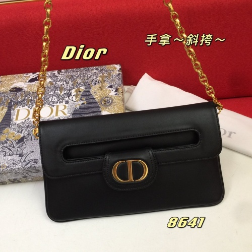 Christian Dior AAA Quality Messenger Bags For Women #862955