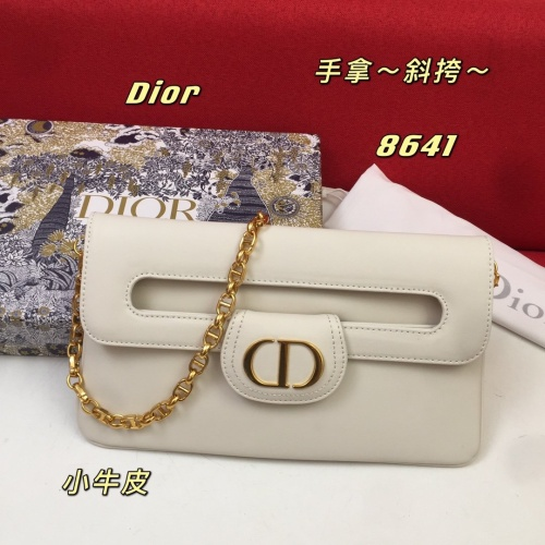 Christian Dior AAA Quality Messenger Bags For Women #862956