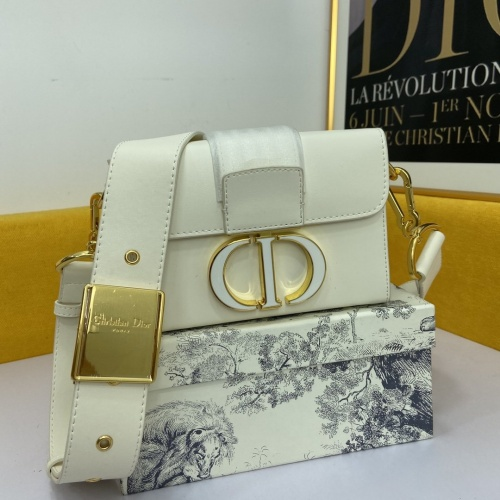 Christian Dior AAA Quality Messenger Bags For Women #862959