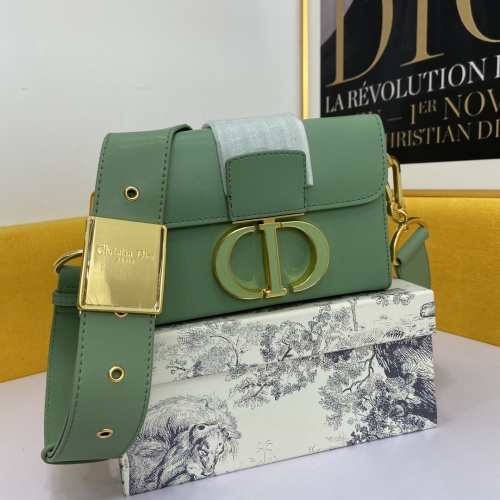 Christian Dior AAA Quality Messenger Bags For Women #862962