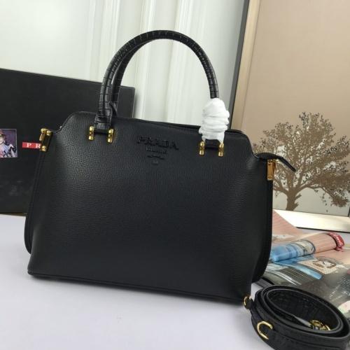 Prada AAA Quality Handbags For Women #862966