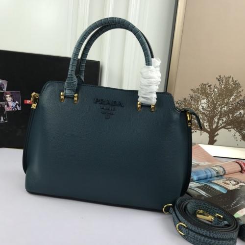 Prada AAA Quality Handbags For Women #862967