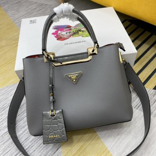 Prada AAA Quality Handbags For Women #862971