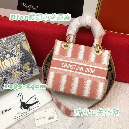Christian Dior AAA Quality Messenger Bags For Women #862977