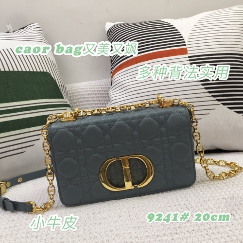 Christian Dior AAA Quality Messenger Bags For Women #862984