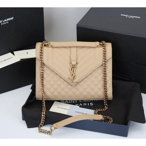 Yves Saint Laurent YSL AAA Messenger Bags For Women #862990