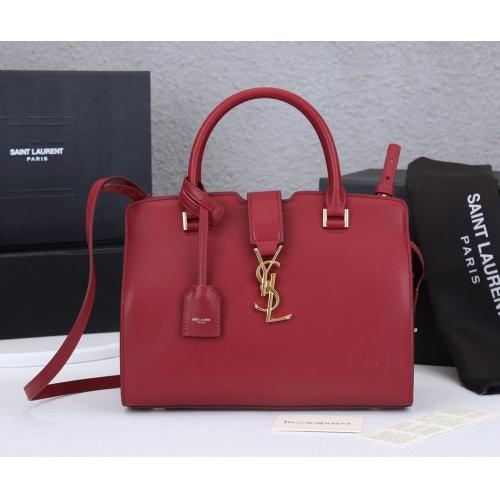 Yves Saint Laurent AAA Handbags For Women #862996
