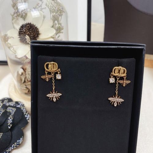 Christian Dior Earrings #863088