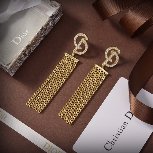 Christian Dior Earrings #863095