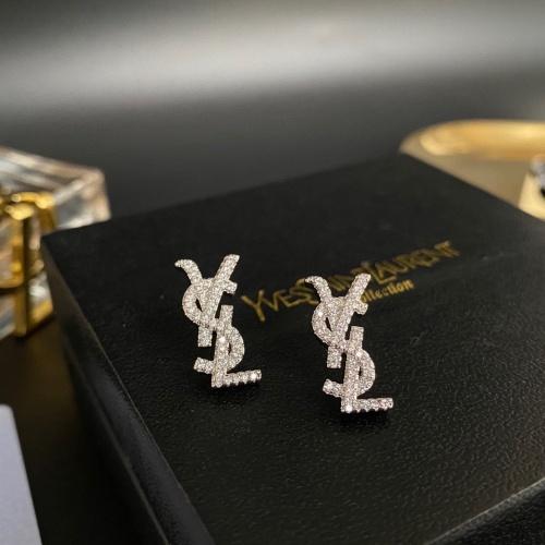 Yves Saint Laurent YSL Earring #863098