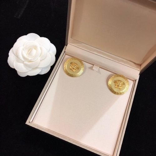 Versace Earrings #863100